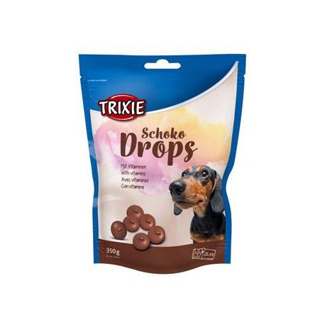 Trixie Drops Schoko s vitaminy pro psy 350g TR