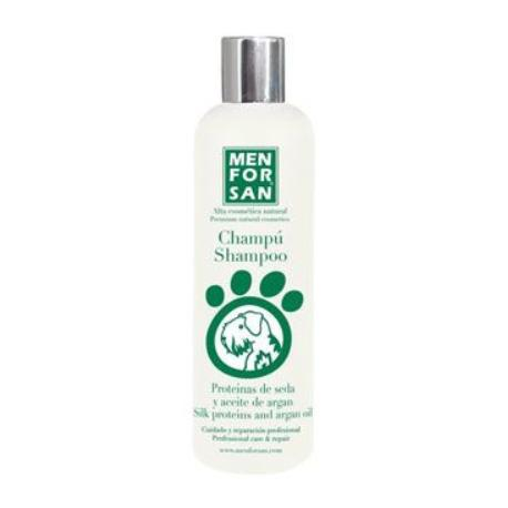 Menforsan Šampon s Arganovým olejem pes 300ml