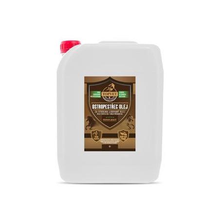 Ostropestřec olej pro koně 5l