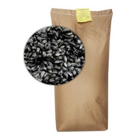 Slunečnice černá 25kg