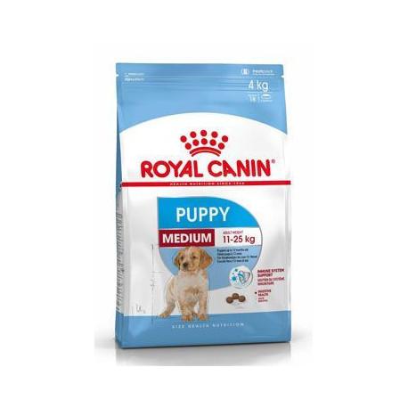 Royal Canin Medium Puppy/Junior 15kg
