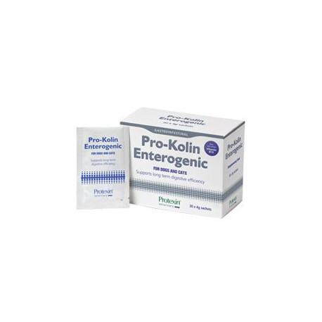 Protexin Pro-Kolin Enterogenic pro psy a kočky 30x4g