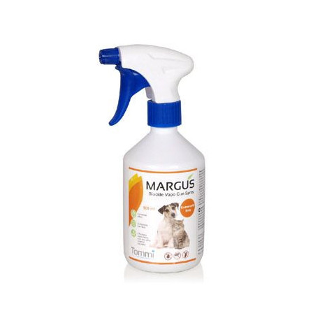 Margus Biocide Spray Vapo Gun 500ml