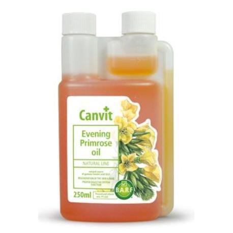 Canvit BARF Evening Primose oil 250ml