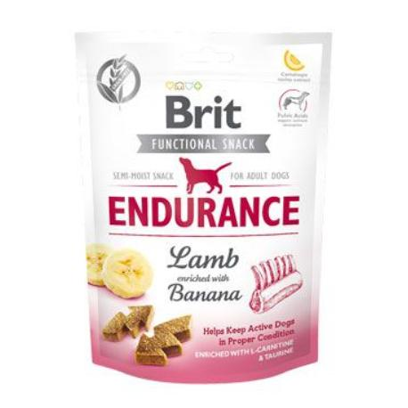 Carnilove Dog Functional Snack Endurance Lamb 150g
