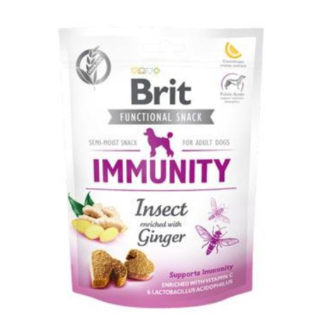 Carnilove Dog Functional Snack Immunity Insect 150g