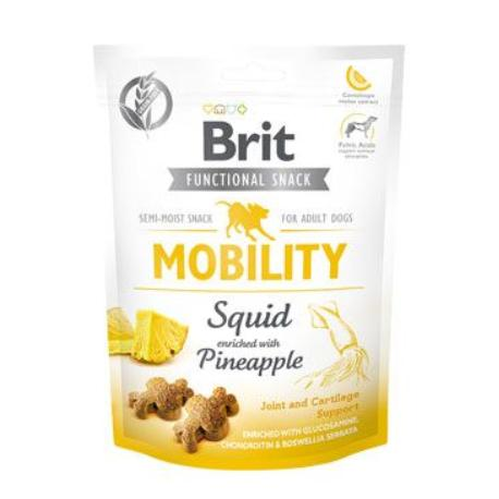 Carnilove Dog Functional Snack Mobility Squid 150g