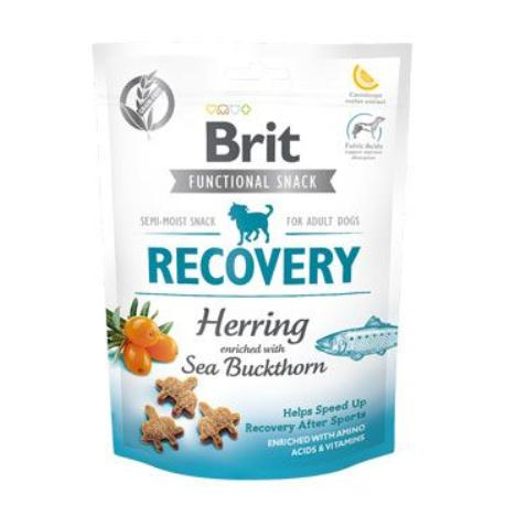 Carnilove Dog Functional Snack Recovery Herring 150g
