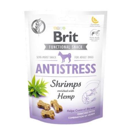 Carnilove Dog Functional Snack Antistress Shrimps 150g