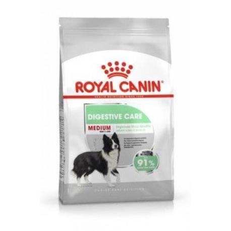 Royal canin Kom. Medium Digestive Care10kg