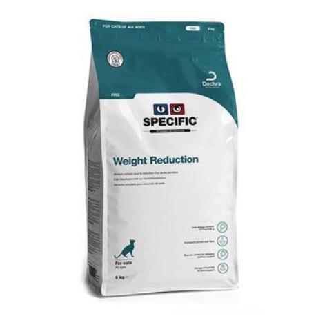 Specific FRD Weight Reduction 6kg kočka