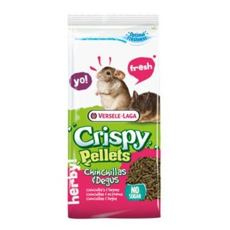 VL Crispy Pellets pro činčily a osmáky 1kg