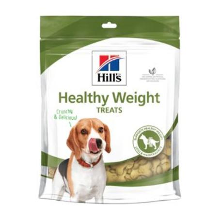 Hill's Canine Healthy Weight Treats 220g