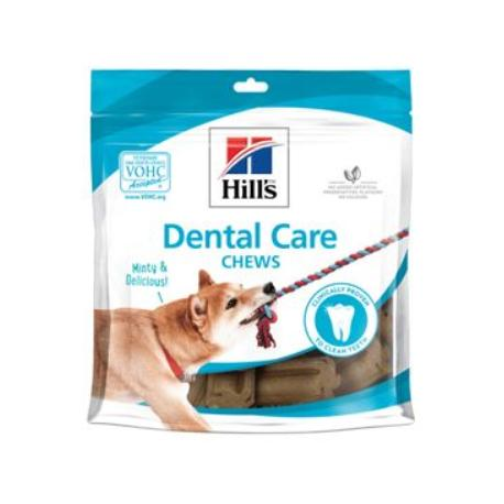 Hill's Canine Dental Care Chews 170g