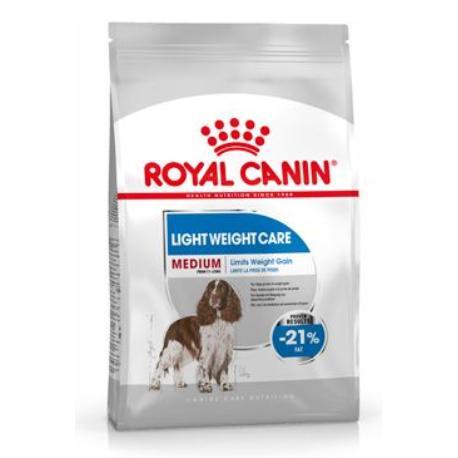 Royal canin Kom. Medium Light Weight 9kg