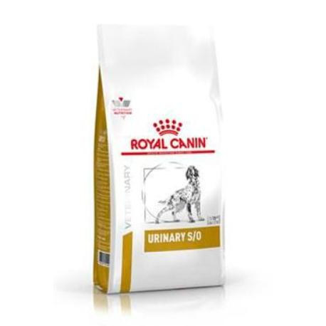Royal Canin VD Canine UrinaryS/O 13kg