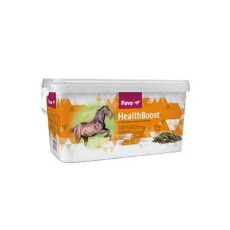 PAVO HealthBoost 8kg