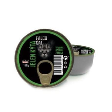 Sokol Falco Cat jelen kýta 120g