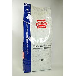 Arion Puppy Small Lamb Rice 20kg