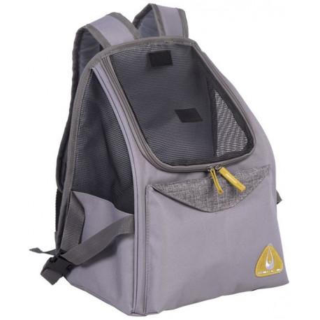Nobby PAROS přední batoh pro psa do 5kg 30x22x37cm