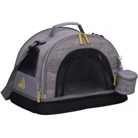 Nobby SUNDA přepravní taška 3v1 na psa do 6kg 46,5 x 33 x 31 cm