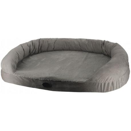 Nobby NATA matrace s okrajem paměťová pěna 105x75cm