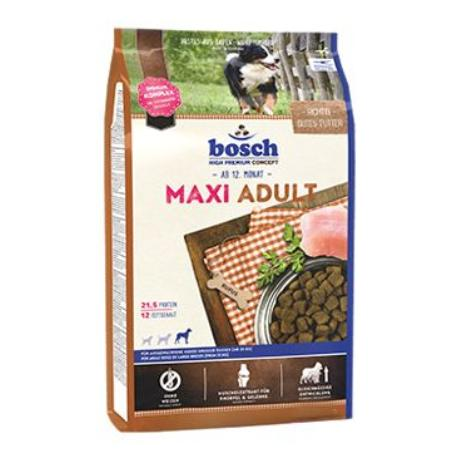 Bosch Dog Adult Maxi 3kg