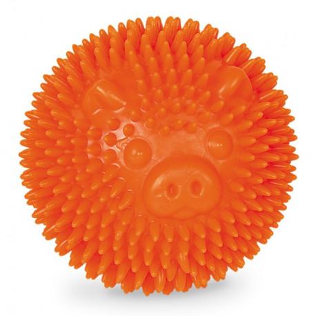Nobby TRP hračka oranžový míček plovoucí 8cm