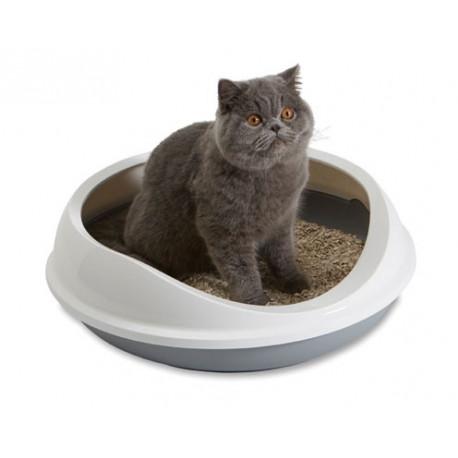 Savic Figaro kočičí toaleta 55 x 48,5 x 15,5 cm