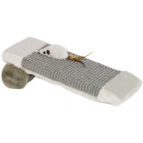 Nobby PATTY hračka pro kočky škrábací deska 35x14x9cm