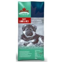 Chicopee pes Dry Puppy Lamb Rice 15kg