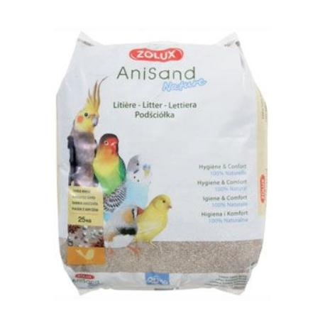 AniSand Nature 25kg