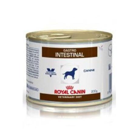 Royal Canin VD Canine Gastro Intest  200g konz