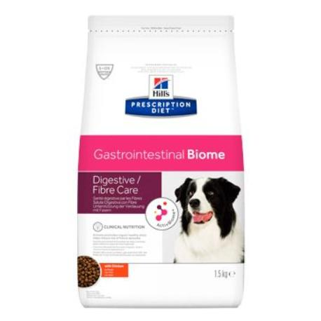 Hill's Canine GI Biome Dry 1,5kg