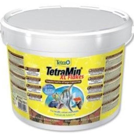 Tetra Min XL vločky 10l/2100g