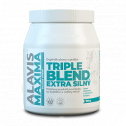 Alavis MAXIMA Triple Blend Extra Silný 700g