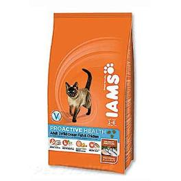Iams Cat R/I Ocean Fish 3kg