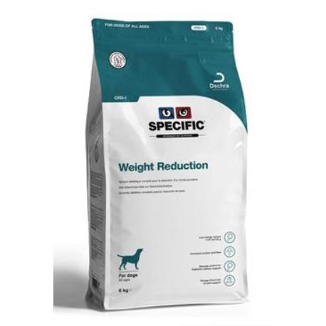 Specific CRD-1 Weight Reduction 12kg pes