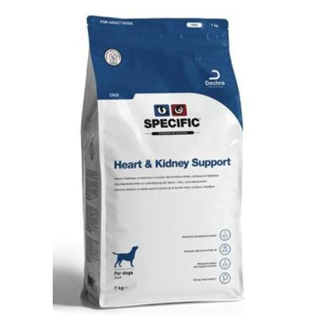 Specific CKD Heart & Kidney Support 2kg pes