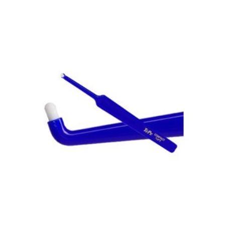 Zub.kartáček jednosvazkový TePe Compact Tuft 1ks