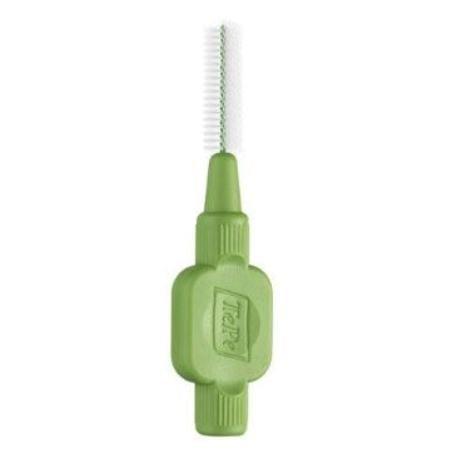 Zub.kartáček TePe 0,8mm mezizubní zelený 8ks