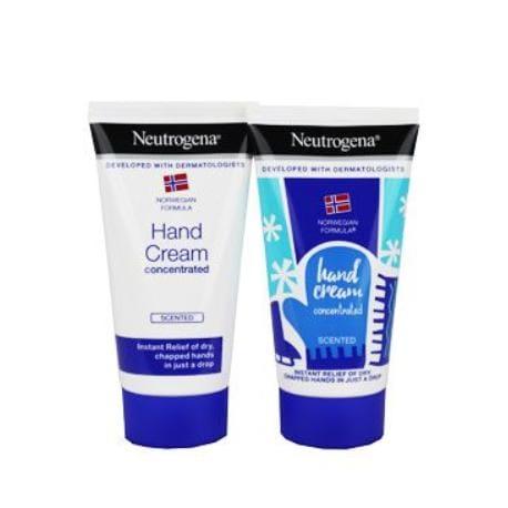 Neutrogena krém na ruce parfémovaný 75ml
