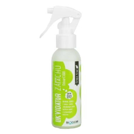 Odourclean 100ml GRAPE KIWI