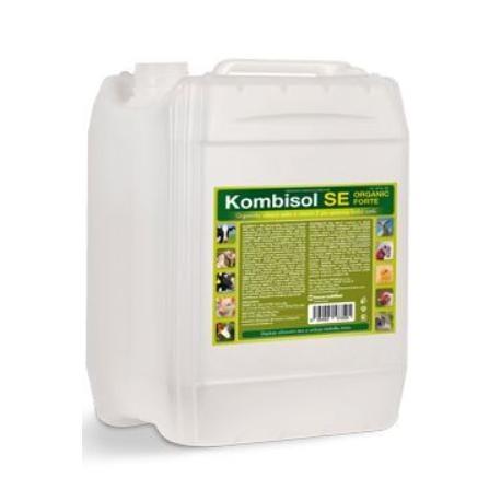 Kombisol SE Organic forte 5000ml
