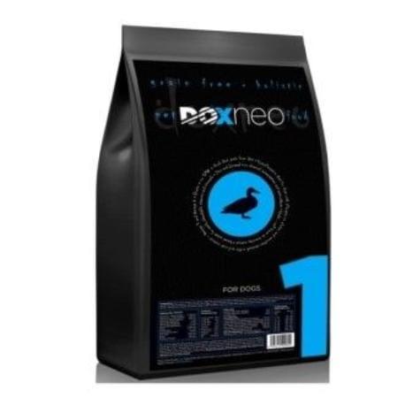 Doxneo 1 DUCK - Kachna bez obilovin 12kg