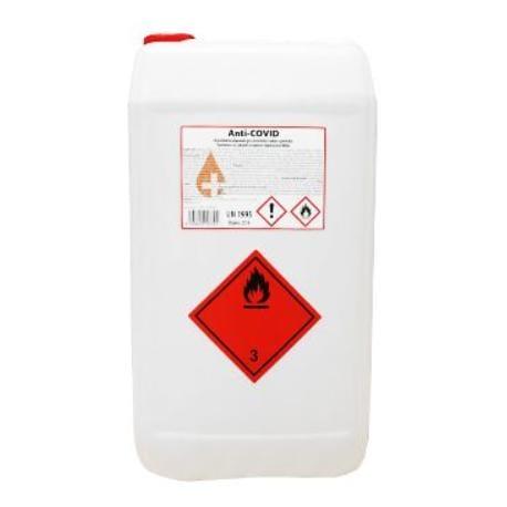 Anti-COVID dezinfekce 25l