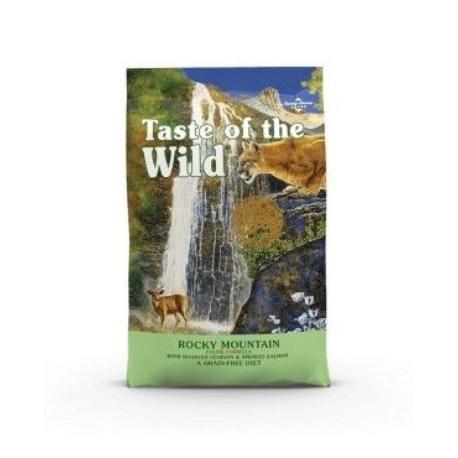 Taste of the Wild kočka Rocky Mountain Feline 6,6kg
