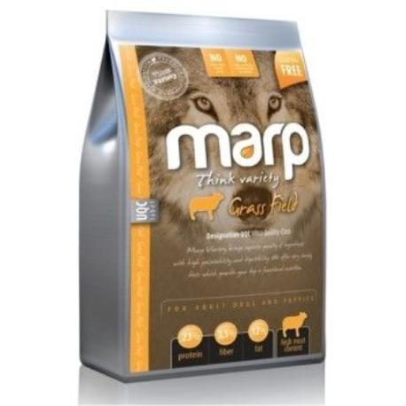 Marp Variety Grass Field - jehněčí 12kg
