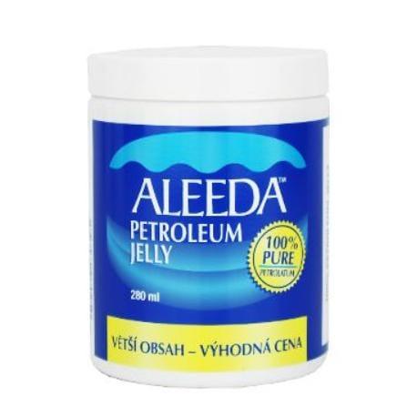 Vazelína kosmetická 100% Petrolleum Jelly 280ml