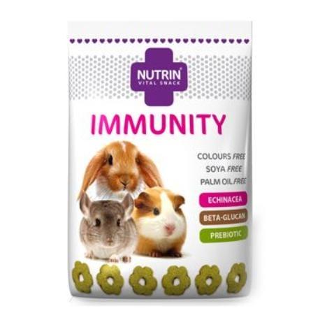 Nutrin Vital Snack Immunity  100g